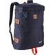 Patagonia Toromiro Backpack 22L Navy Blue W/Paintbrush Red